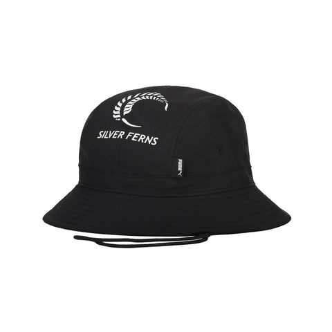 2020 Silver Ferns Youth's Bucket Hat