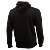Puma Silver Ferns Youth Hoodie Black