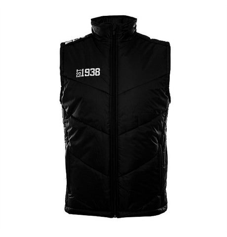 Silver Ferns Ladies Puffa Vest