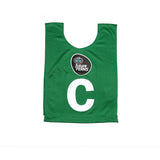 Mother Earth futureFERNS Netball Year 5&6 Bibs
