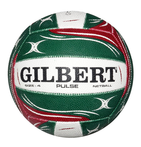 Gilbert futureFERNS Pulse Netball