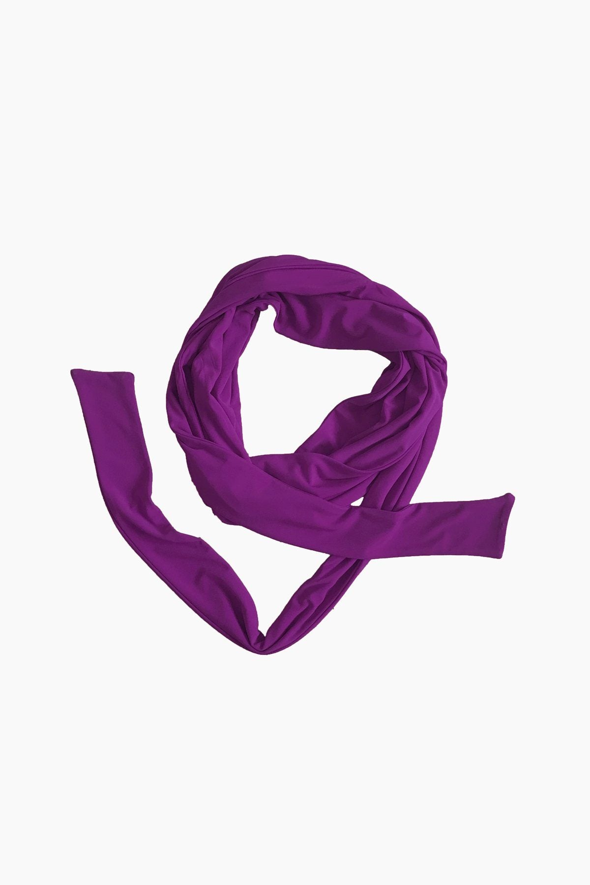 Sash Bright Purple
