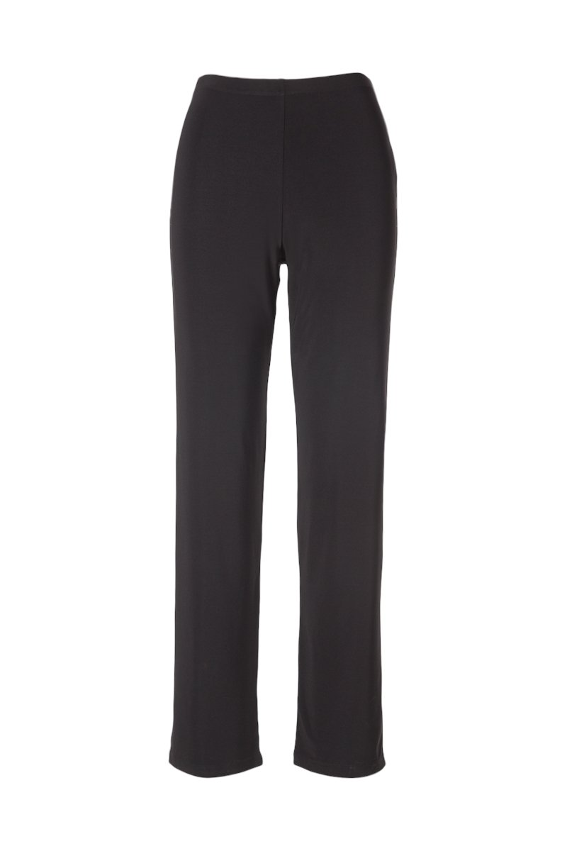 Women Straight Leg Basic Pants