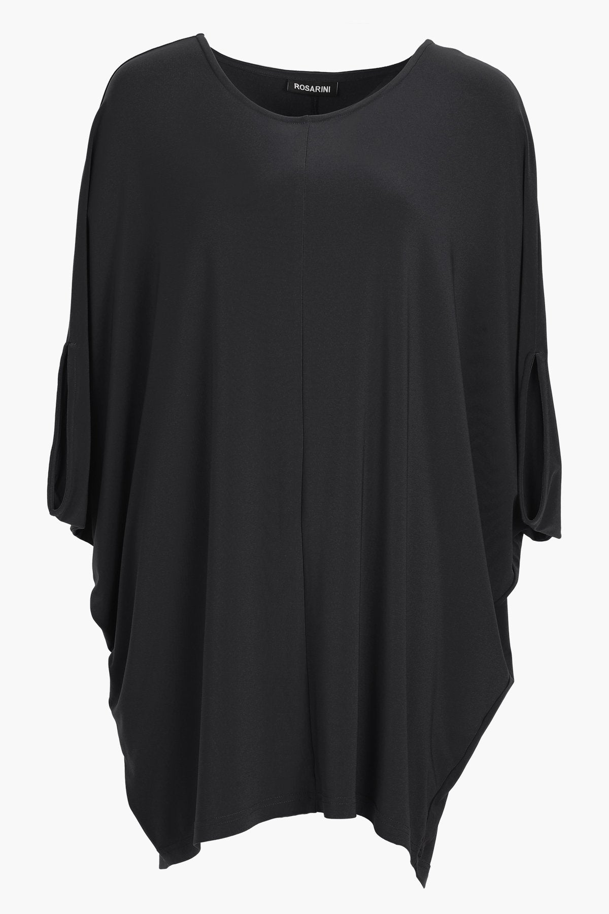 Overall Poncho - Women's Clothing -ROSARINI