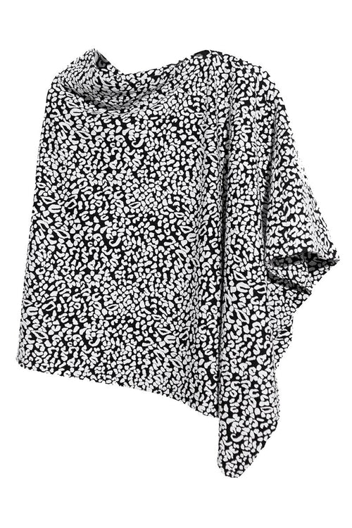 Arty Poncho - Reversible | buy ladies ponchos