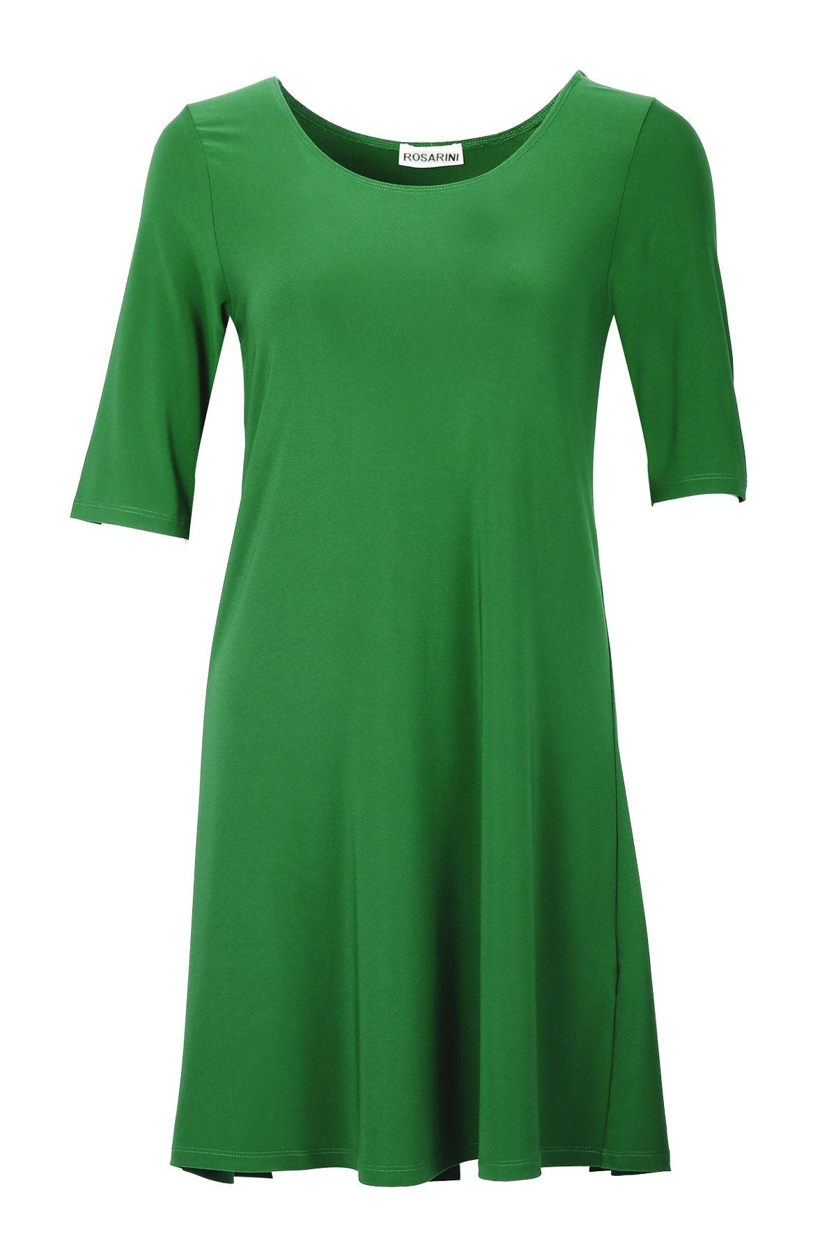 Women's Jade A Line Dress Top Rosarini