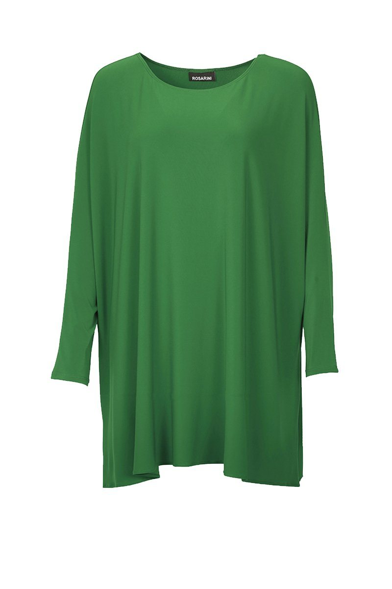 Women's Jade 3/4 Sleeve Ivan Top Rosarini