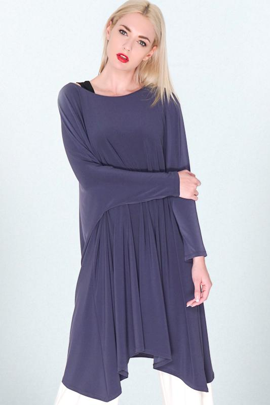 Ivan Dress - Women's Clothing -ROSARINI