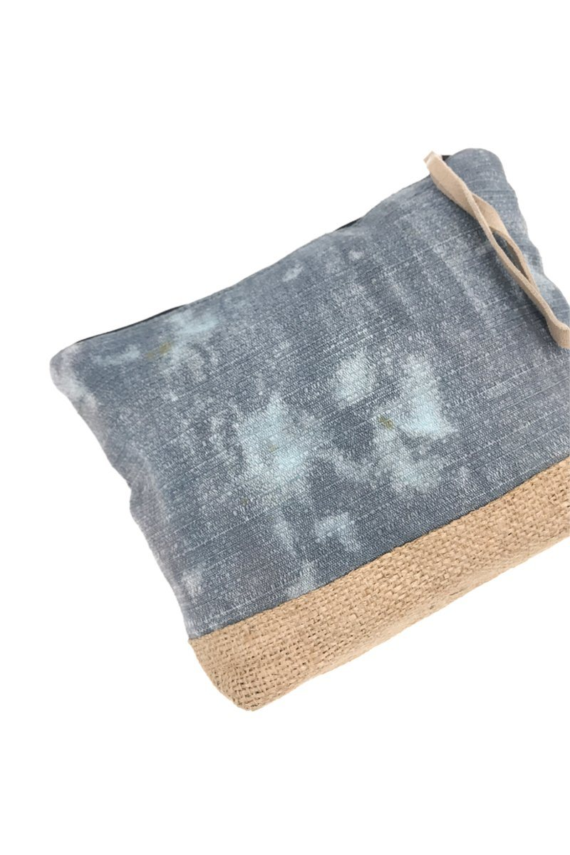 Tie Dye Look Pouch - Women's Clothing -ROSARINI
