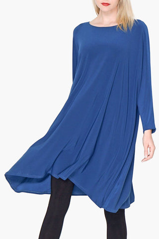 Hi Low Tunic with Side Splits