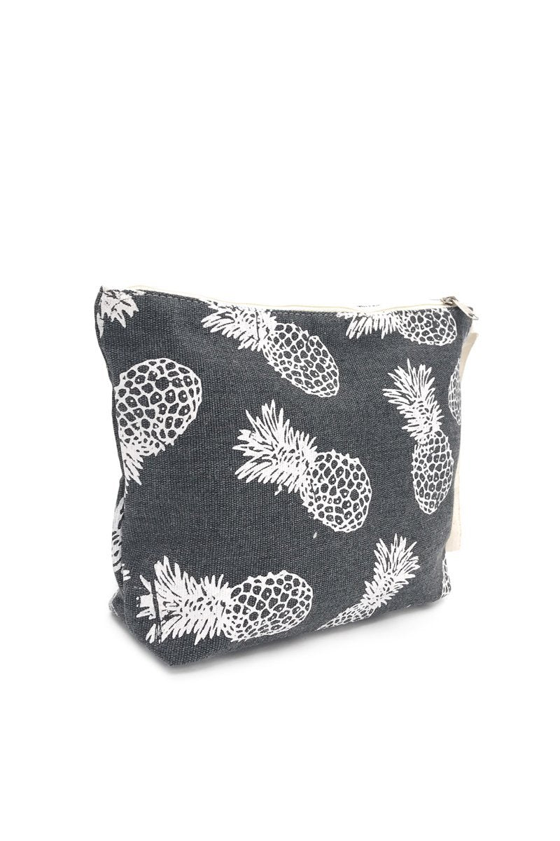 Pineapple Pouch - Women's Clothing -ROSARINI