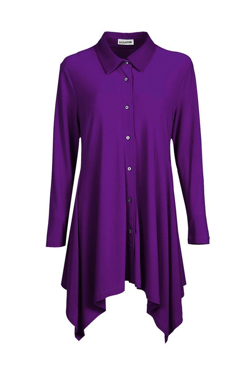 Women button up shirt