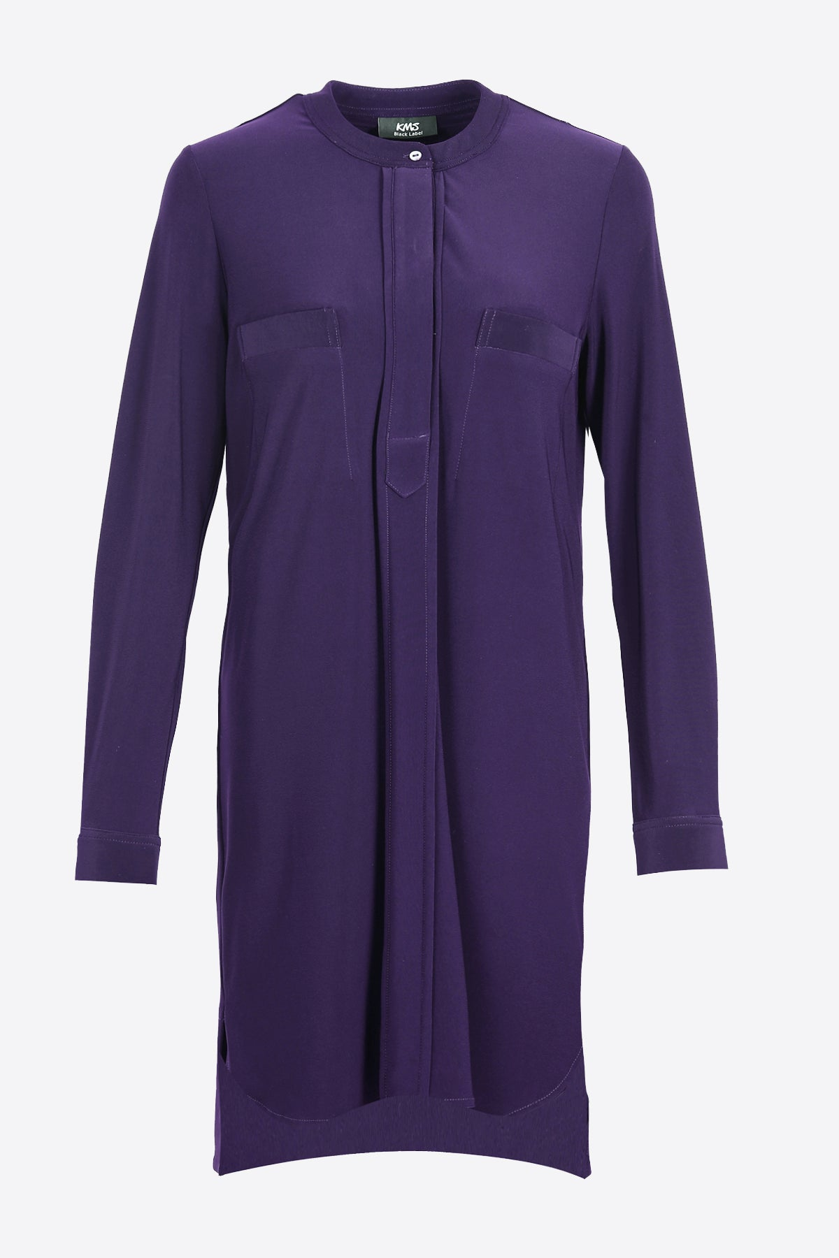 RESORT SHIRT PURPLE