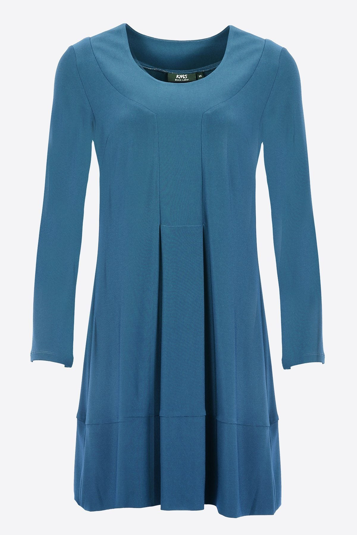 Long Tunic Top - Women's Clothing -ROSARINI
