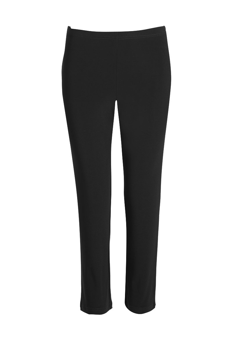 Cropped Pants - Women's Clothing -ROSARINI