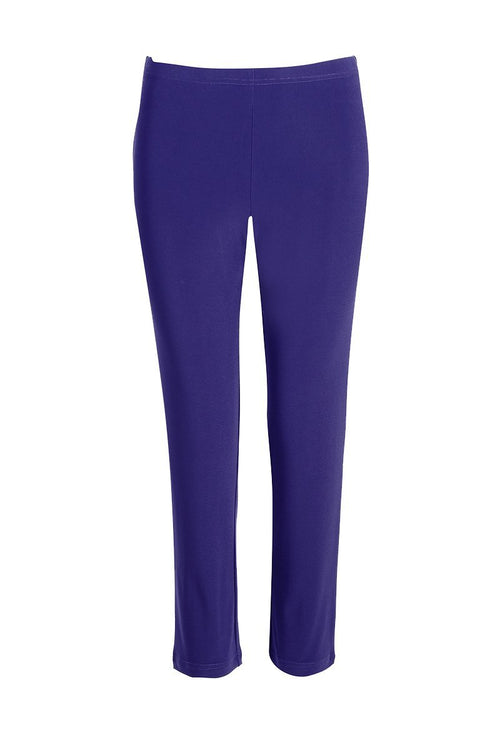 Women's Slate Cropped Pants Rosarini