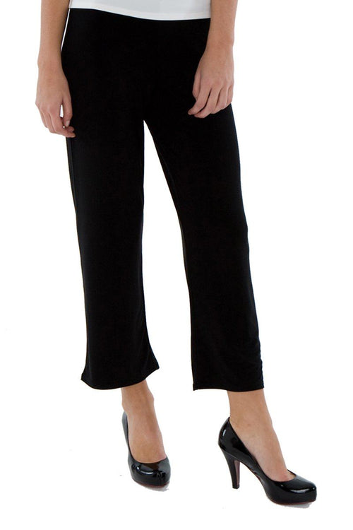 3/4 Pants (Plus Size) - Women's Clothing -ROSARINI