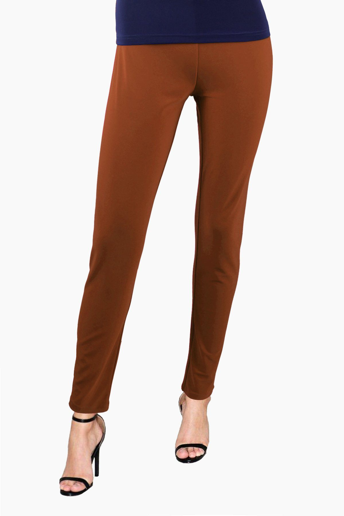 Women's Sunset Slim Pants Rosarini