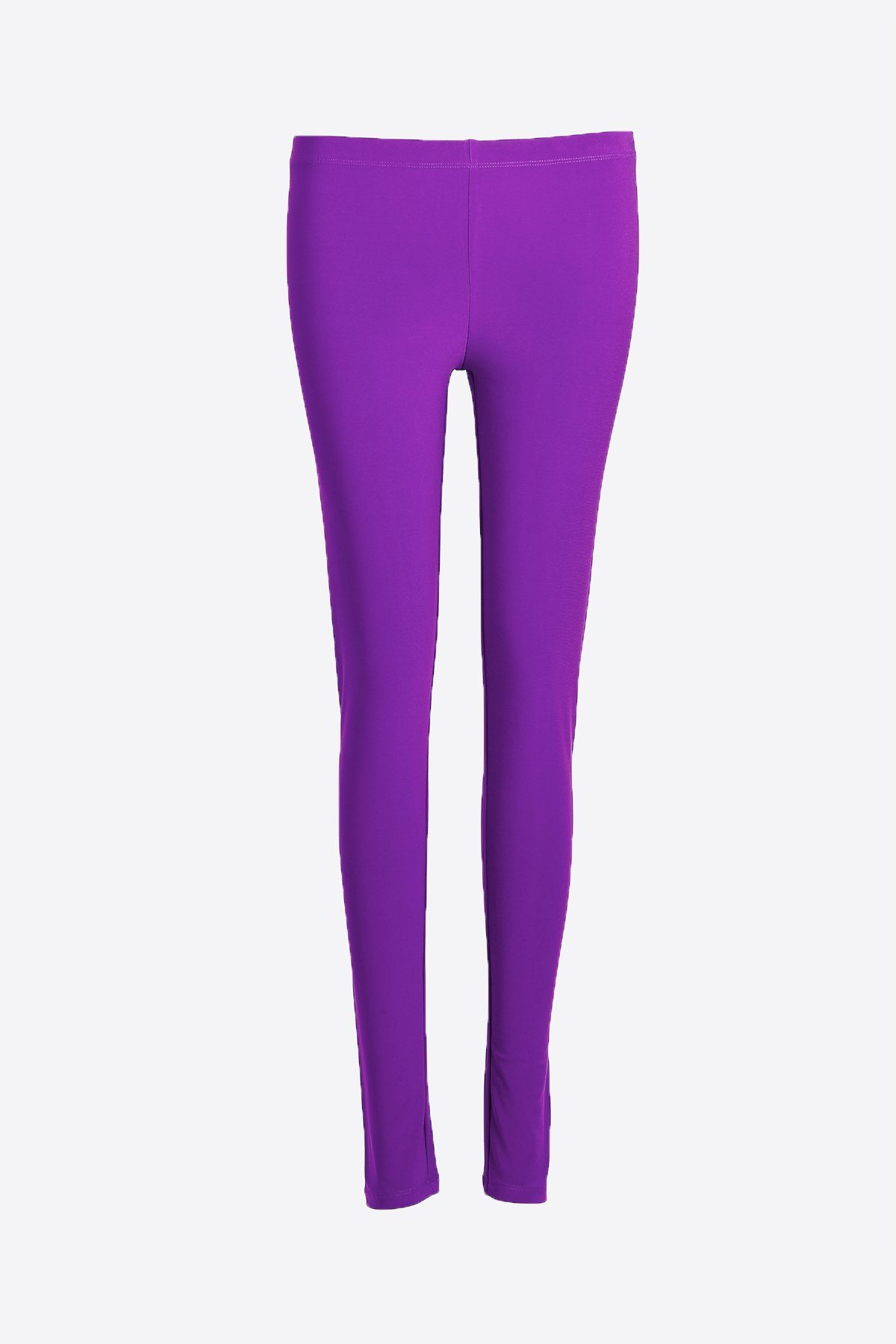 Classic Leggings Bright Purple