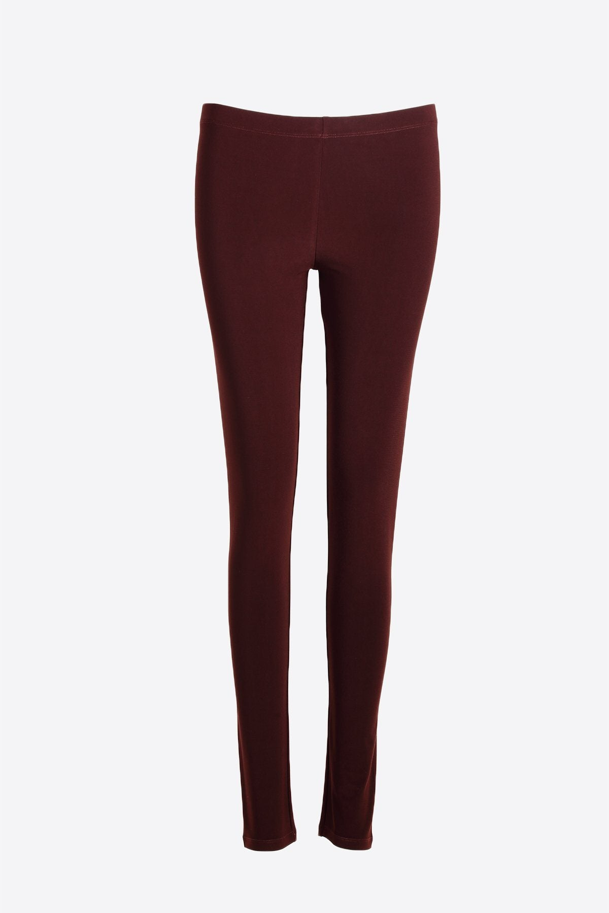 Classic Leggings Brown