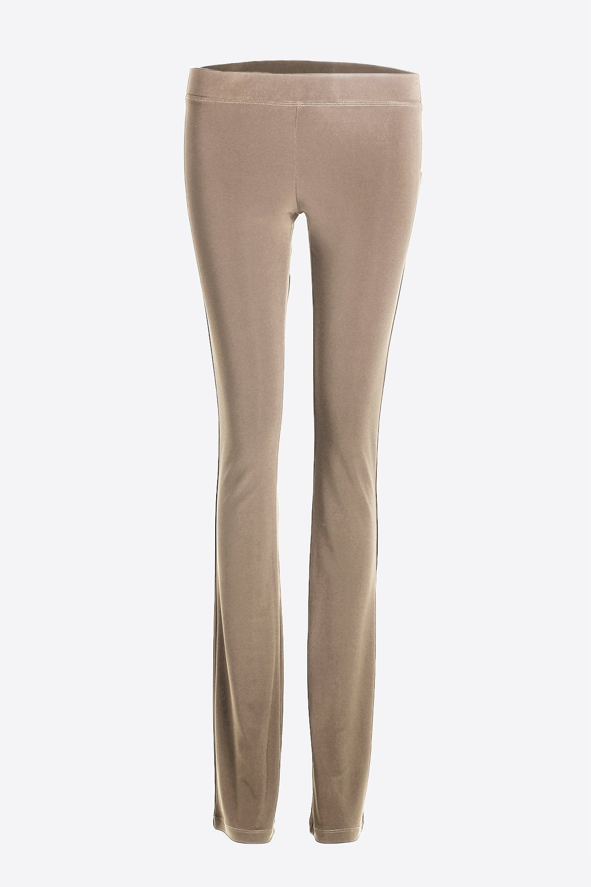 Women's Latte Slim Boot Leg Pants Rosarini