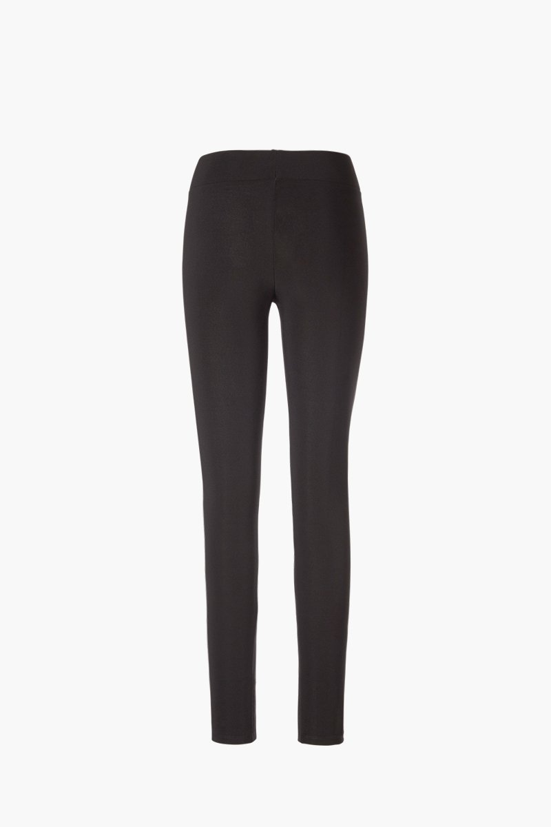 Women's Black Riding Pants