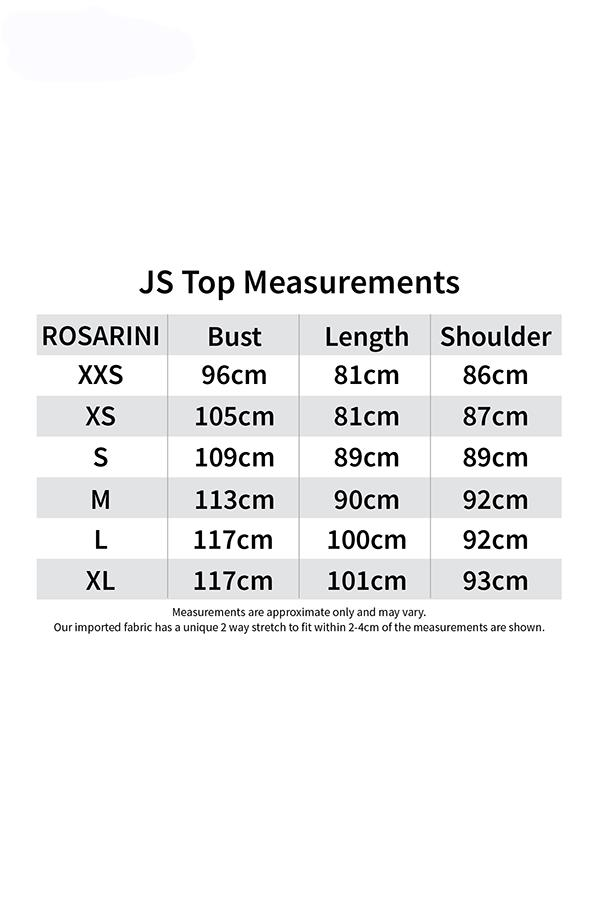 JS Top Measurement