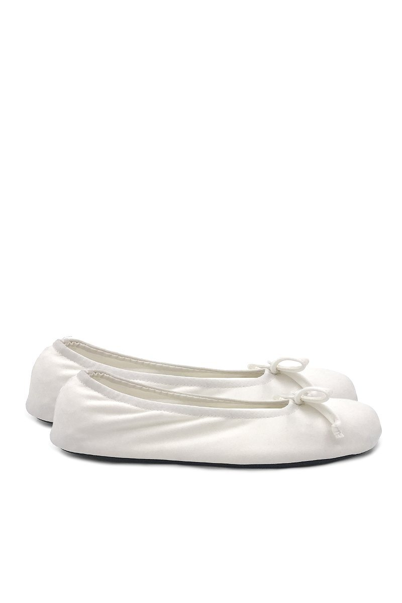 Women Ballerina Slipper Flats