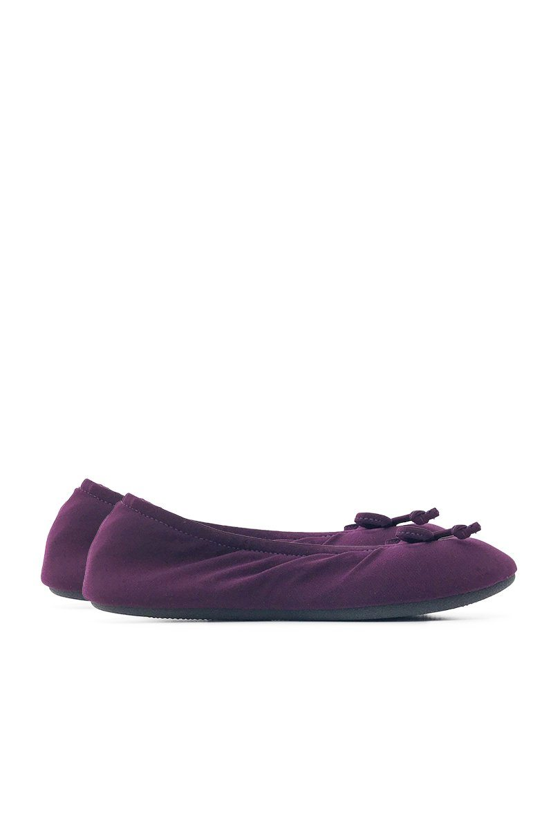 Ballerina Slipper Wine