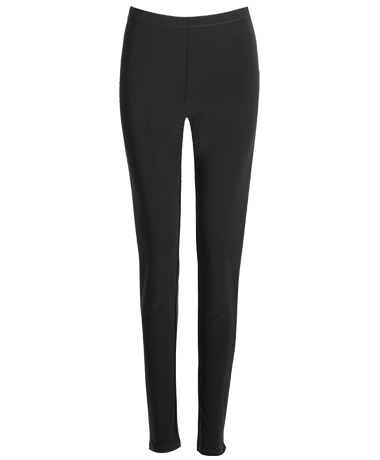 Skinny Pants black