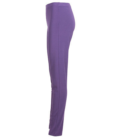 Skinny Pants purple