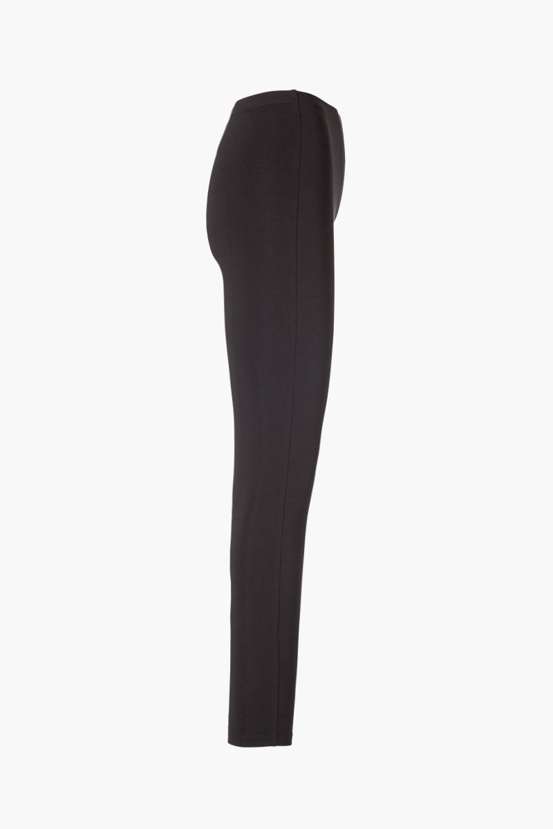 Women's Black Slim Pants