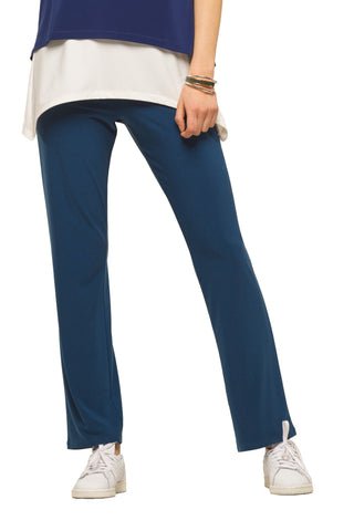 Slim Boot Leg Pants