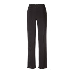 Women's Basic Pants Black