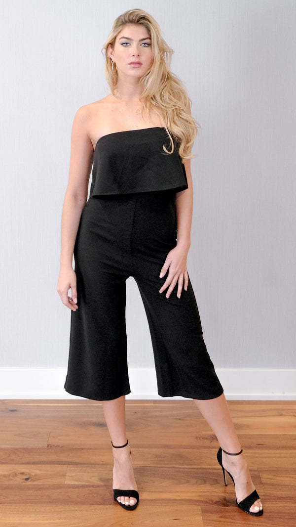 Take a Risk Jumpsuit