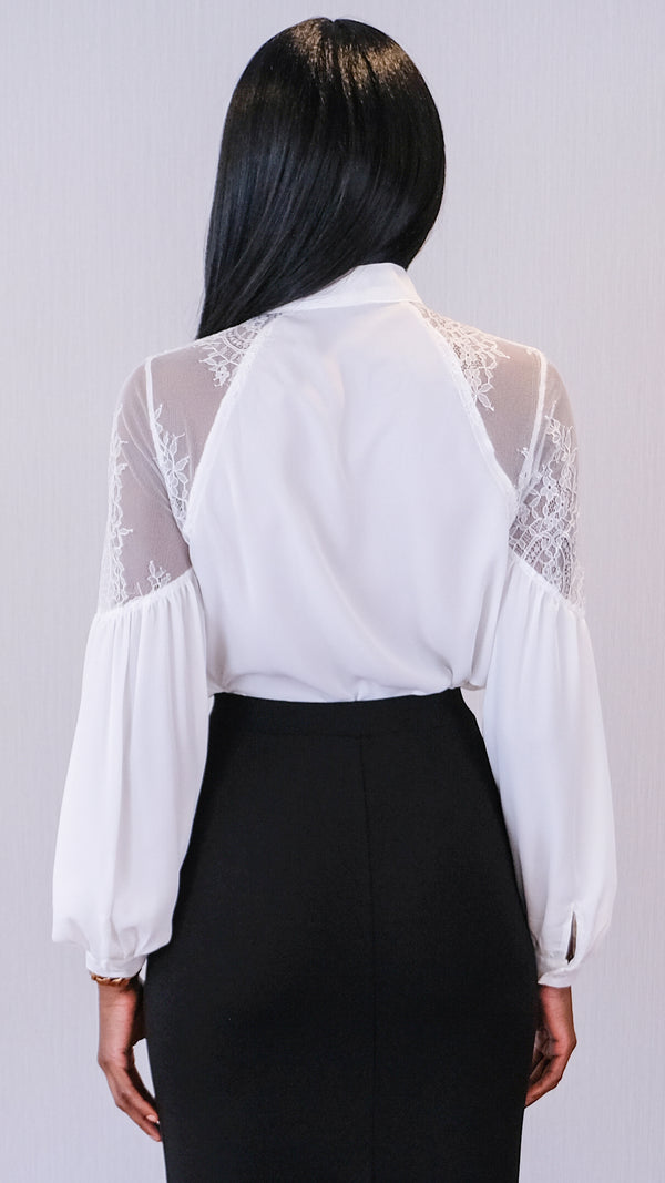 Love Like This Blouse