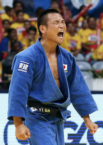Which Techniques are the Workhorses of International Judo?