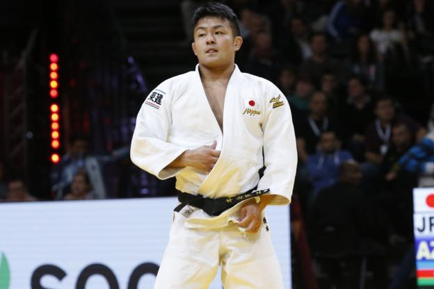 Did a Tidy Gi Help Win The World Championships?
