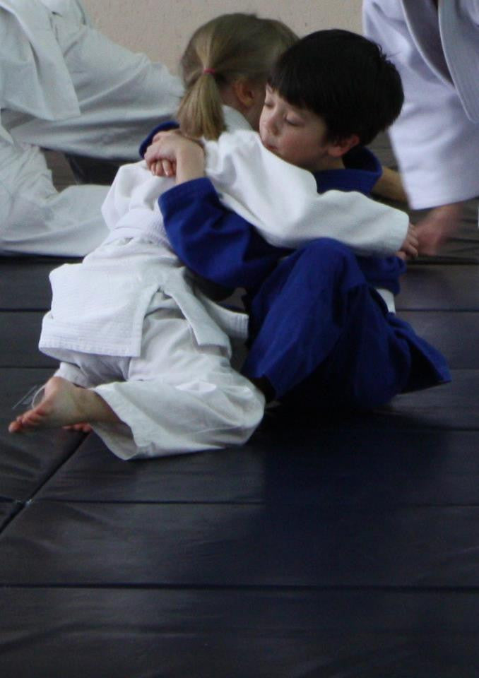 What is Kosen Judo?