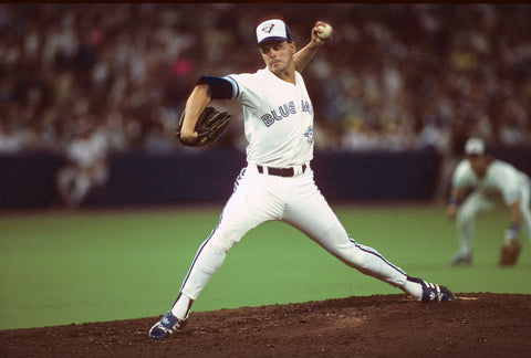 Jimmy Key, Blue Jay 1984-1992