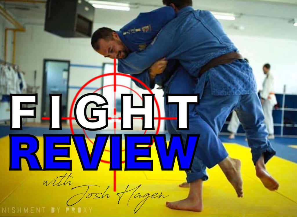 Personal Fight Review