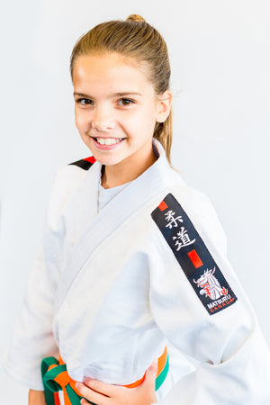 Girls Judo Program