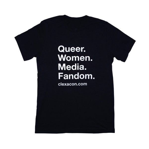 Shirt - QWMF (6 Colors Available)