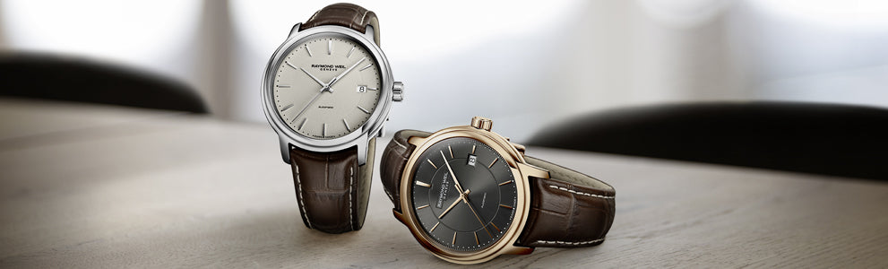 Discover the new Maestro - Timeless Sophistication for Everyday Lifestyle