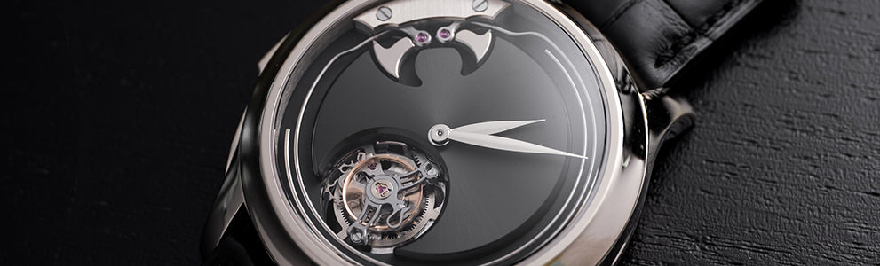 H. Moser & Cie. Extracts The Essence of the Minute Repeater