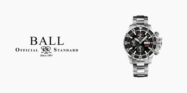 Ball Watches Australia
