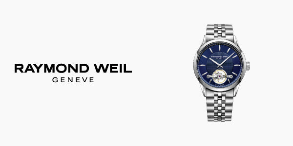 Raymond Weil Watches Australia