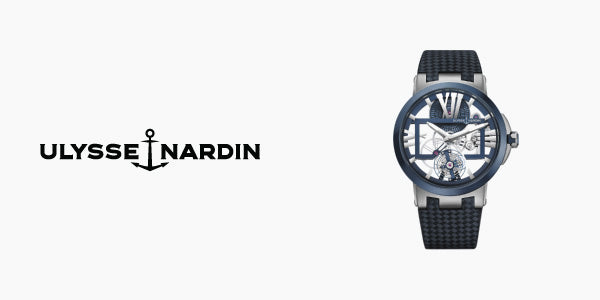 Ulysse Nardin Watches Australia