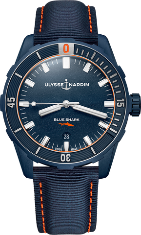 Ulysse Nardin BLUE SHARK