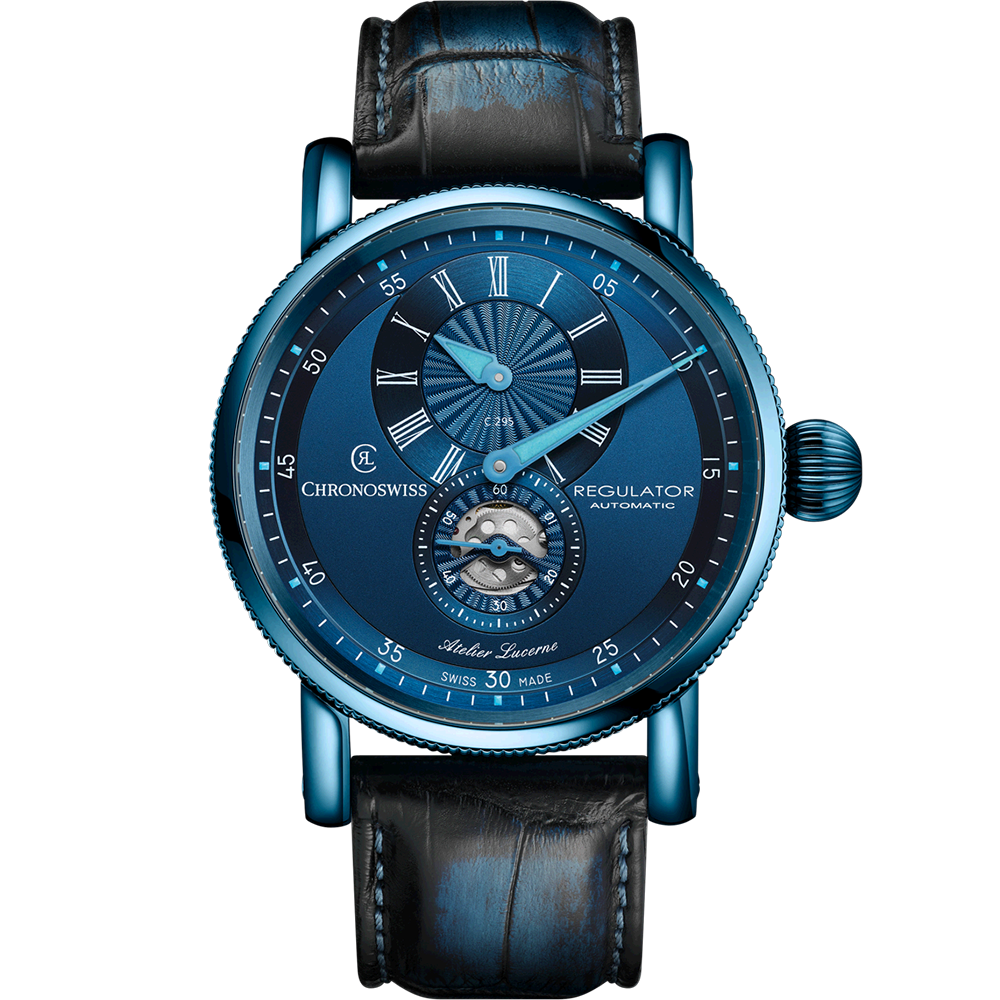Regulator Classic (41mm)